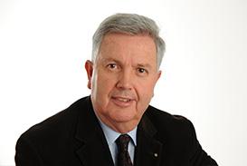Carl Brauch - VR-Präsident