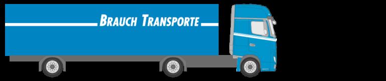 City-Liner - Brauch Transporte AG