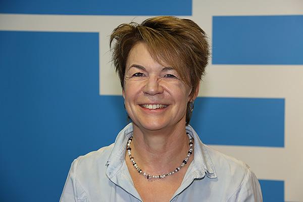 Jeannine Haas-Gehrig - Buchhaltung, Fakturierung