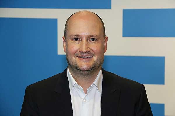 Thomas Brauch – Geschäftsleiter